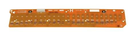 Yamaha WF819700 High Contact PCB for MO6 WF819700