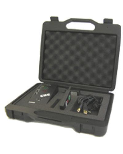 DSan PC-Mini-Case Shipping/Carrying Case for PerfectCue Mini System DSA-PC-MINI-CASE