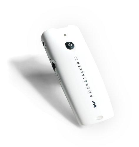 Williams Sound PKT 2.0 Pocketalker Personal Amplifier PKT-2.0