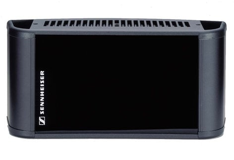 Sennheiser SZI 1015-T 2-watt Radiator with NT 1015-120 Power Supply SZI1015T-NT