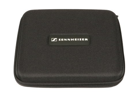 Sennheiser 564589  SpeechLine Headmic Black Case 564589