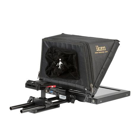 "ikan Corporation PT1200 12"" Portable Teleprompter Kit PT1200"