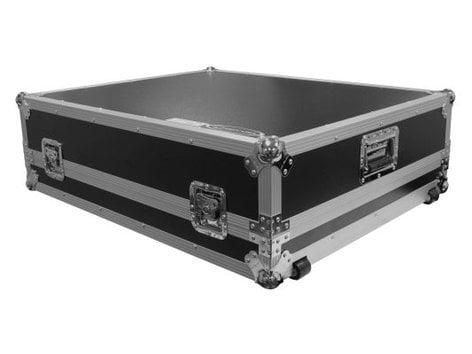 Odyssey FZTF5W  Flight Zone Case with Wheels for Yamaha TF5 Mixing Console FZTF5W