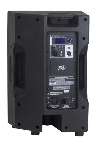 "Peavey PVXp 12 DSP 2-Way 12"" Powered Speaker with DSP PVXP12-DSP"