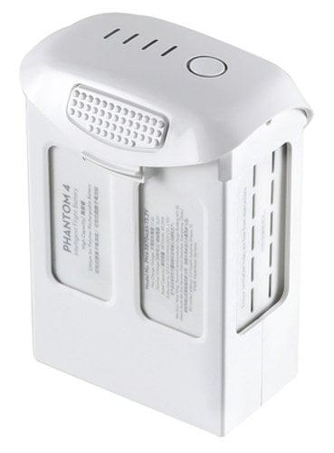 DJI CP.PT.000601 Phantom 4 Series Intelligent Flight Battery, 5870 mAh CP.PT.000601