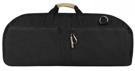 Porta-Brace CO-AB-MB  Carry-On Camera Case, Black CO-AB-MB