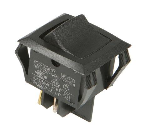 QSC SW-000097-GP  RMX5050 Power Switch (Set of 2) SW-000097-GP