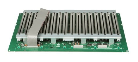 Yamaha V8626901  FD1 Fader PCB Assembly for 02R96 V8626901