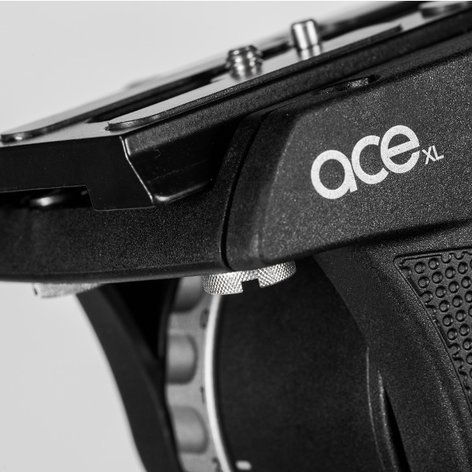 Sachtler Ace XL Fluid Head for Digital Cine Style and DSLR Cameras S2150-0004