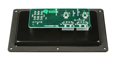JBL 353601-001 SRX728S Crossover Network 353601-001