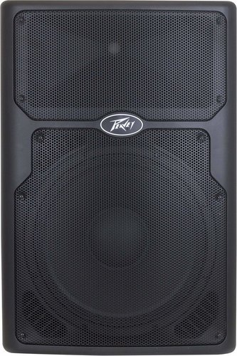 "Peavey PVXP15-DSP  Monitor Floor 2 Way 15"" Powered with DSP PVXP15-DSP"