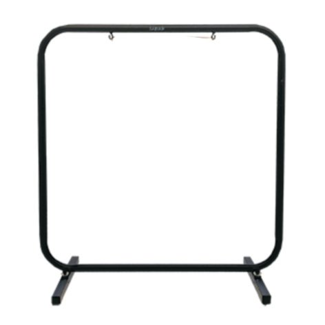 """Sabian 61005 Small Gong Stand for 22""""-34"""" Gongs 61005"""