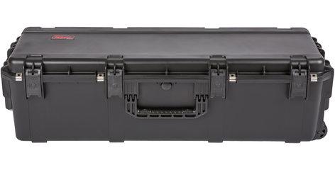 SKB Cases 3i-4213-12DT  iSeries 4213-12 Case with Think Tank Designed Lighting Stand Dividers 3i-4213-12DT