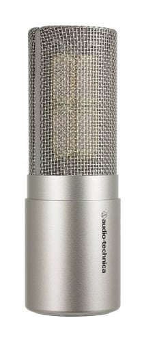 Audio-Technica AT5047  Cardioid Condenser Vocal Microphone AT5047