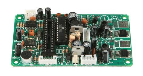 Elation Pro Lighting D01-103061-01 ELED Tri Par 56 Main PCB Assembly D01-103061-01