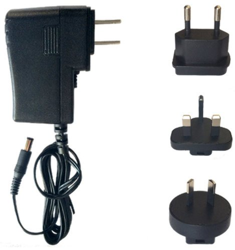 iConnectivity 191864 iCP9V 9V 18W Power Adapter for iConnectAUDIO2+, mio4 and mio10 191864
