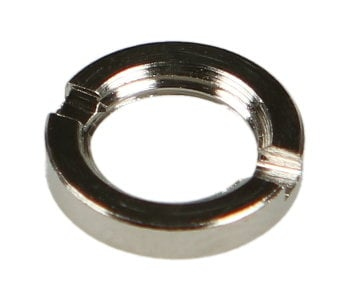 """Shure 30A8221 1/4"""" X 3/8"""" Nut for UR1 30A8221"""