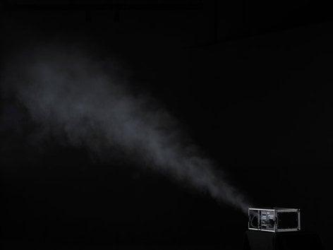 Antari Lighting & Effects F-4D-FAZER  Advanced Touring Grade Water Based Haze Manchine F-4D-FAZER