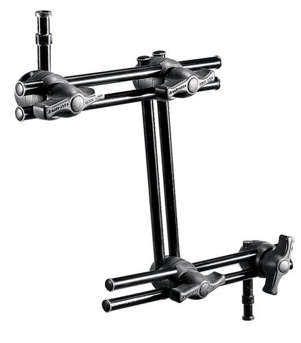 Manfrotto 396AB-3  3-Section Double Articulated Arm without Camera Bracket  396AB-3