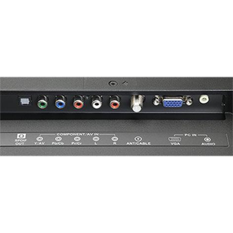 """NEC Visual Systems E326  32"""" LED Display with ATSC/NTSC Tuner E326"""
