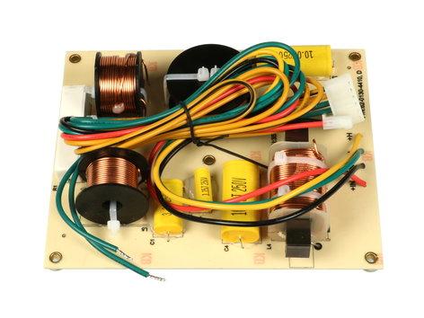 JBL 353341-001 SRX715 Crossover Network Assembly 353341-001