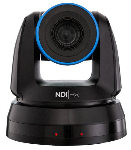 NewTek NDIHX-PTZ1  NDI HX PTZ-1 Camera with 20x Zoom Lens NDIHX-PTZ1