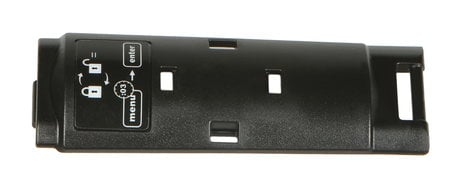 Shure 95A23643  Battery Door Assembly for QLXD2 95A23643
