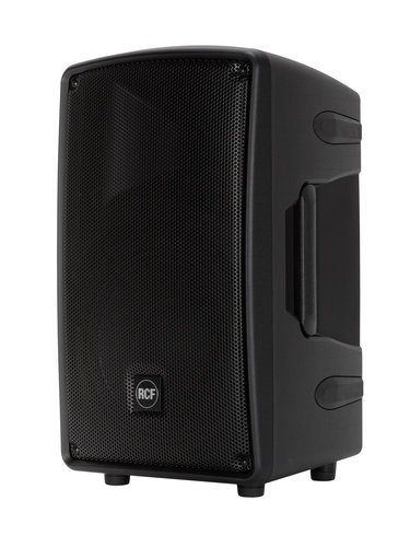 "RCF HD 10-A MK4 Active 10"" 800W 2-Way Speaker with FiRPHASE HD10-A-MK4"