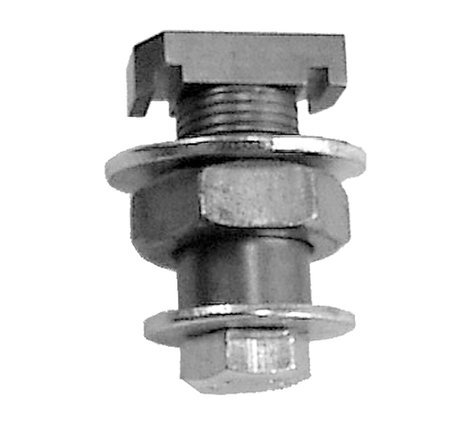 City Theatrical 520M Track Tamer with Hex Nut (Metric) 520M