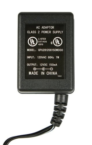 ART 1001600104  HeadAmp4 AC Adaptor 1001600104