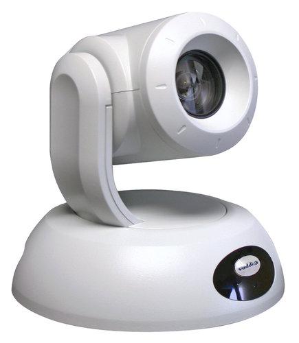 Vaddio RoboSHOT 30 HDBT Camera - White High-Performance HD PTZ Camera in White ROBOSHOT-30-HDBT-W