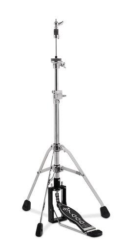DW DWCP7500 7000 Series 3-Leg Hi-Hat Stand DWCP7500