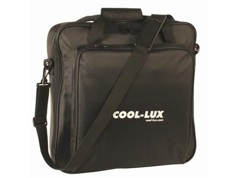 Cool-Lux CL1000TSX  Tungsten Spot with DMX Control, Power Supply, and Case CL1000TSX