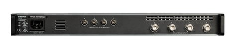 Shure PA421B  Four-Channel Antenna Combiner, 470-865 MHz PA421B