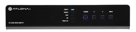 Atlona Technologies AT-UHD-HDVS-300-KIT  Soft Codec Conferencing System  AT-UHD-HDVS-300-KIT