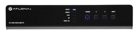 Atlona Technologies AT-UHD-HDVS-300-KIT  Soft Codec Conferencing System  AT-UHD-HDVS-300-KIT