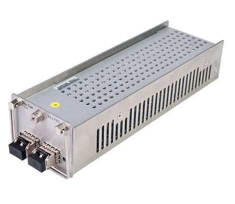 Clear-Com HLI-SMF SM Fiber Transceiver  HLI-SMFO