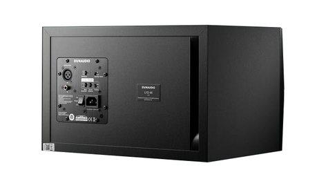 Dynaudio Professional LYD-48B/R Mid & Nearfield 3-Way Monitor, Black - RIGHT LYD-48B/R