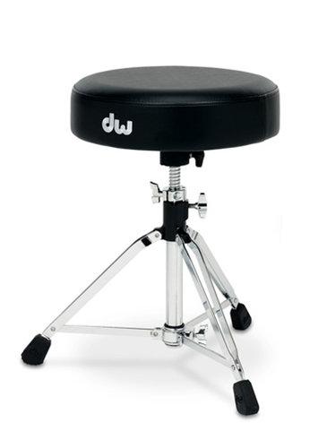 "DW DWCP9100M Drum Throne, 14"" Round, Tripod DWCP9100M"