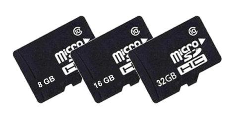 BrightSign USDHC-32C10-1  32GB Class 10 MicroSD Card USDHC-32C10-1