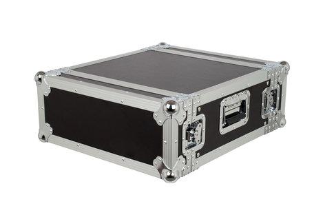 VocoPro FC-4 4 RU Flight Case  Voco-FC-4