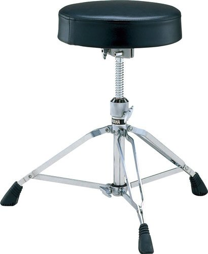 Yamaha DS-840 Drum Throne, Double-Braced, Heavy Weight DS-840