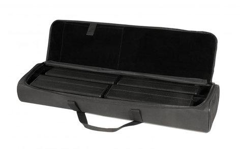 HK Audio Smart Base Portable Bundle [PROMO ITEM] Portable PA, Line Base Bundle with Cover and Case HKSMARTBASE-PROMO