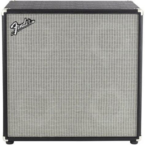 "Fender Bassman 410 Neo 4x10"" Bass Speaker Cabinet BASSMAN-410-NEO"