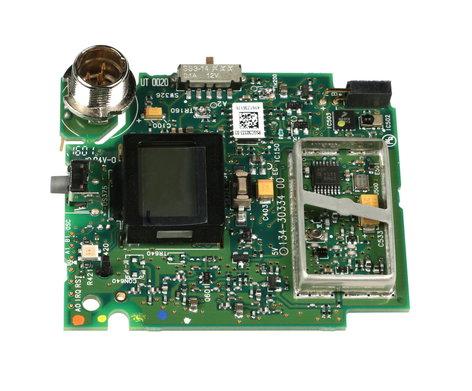 Shure 200L410300  SLX1 Main PCB 200L410300