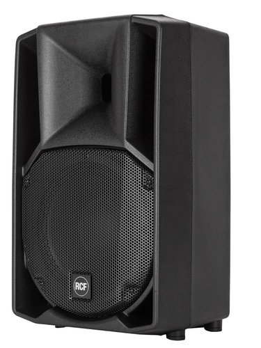 "RCF ART 710A-MK4 Active 2-Way Loudspeaker with 10"" Woofer, 1400 W ART-710A-MK4"