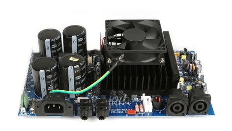 Gallien-Krueger 207-0260-B Power Amp PCB for 1001RB II Fusion 207-0260-B