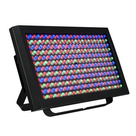 ADJ PROFILE-PANEL-RGBA  RGBA LED Panel PROFILE-PANEL-RGBA