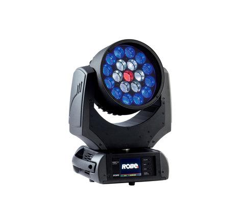 Robe Lighting, Inc ROBIN-300+LEDWASH-CB LED Moving Head Wash with 8°-63° Zoom ROBIN-300+LEDWASH-CB