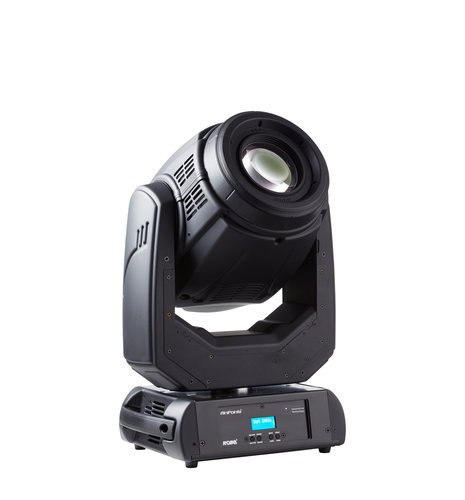 Robe Lighting, Inc miniPointe Moving Head Beam Fixture ROBIN-MINIPOINTE-CDB